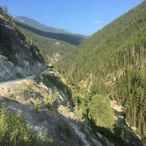 Looking for a bedroom in Fernie
