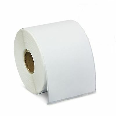 Labels And More Dymo Compatible 99019 2-516x7.5 150 Labelsroll 4 Rolls