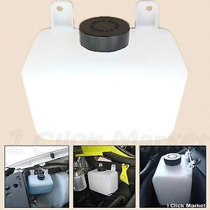 Coolant Reservoir Bottle Overflow Recovery Universal Tank Truck Radiator Parts