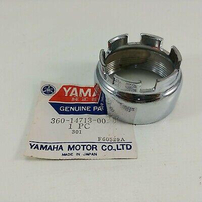 Yamaha RXS RX 115 135 RX K RX King RD250 RD350 Muffler Joint Nut 360-14713-00, usado comprar usado  Enviando para Brazil