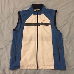 Vintage Nike Vest - Size Medium