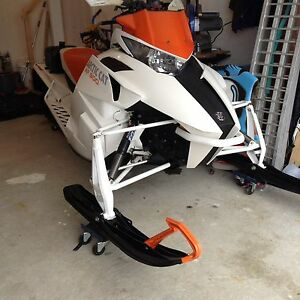 REDUCED XF 800 SNO PROCROSS LIMITED