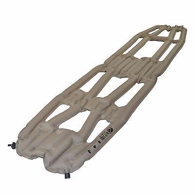 KLYMIT Inertia X Frame Sleeping Pad RECON Lightweight Camping REFURBISHED