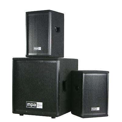 MPA Mivoc Professional Audio M.I.LL.Y. 2.0 MKIII B-Ware 12 Monate Gewährleistung