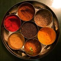 East Indian Vegetarian Home Cooked Meals