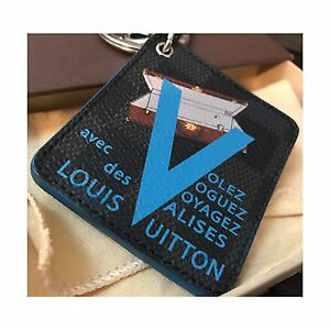 Louis Vuitton Limited Edition Bag Charm