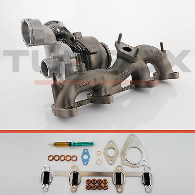 Turbolader VW SKODA AUDI SEAT 1.9TDI BKC BJB BXE BRU BXJ BXF  77KW 751851-5004S