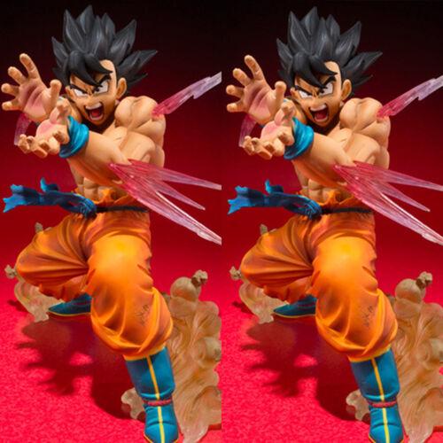 Dragonball Z Anime Manga Aktion Figuren Figur Modell Spielzeug Sammlung Geschenk