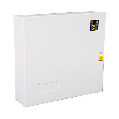 24v 5amp Power Supply Large Box 5A Back Up 24v Power Box