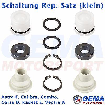 Kleiner O-ring (OPEL Schaltung Reparatursatz Schaltgestänge Reparatur Satz Schalthebel 4 5 Gang)