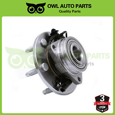 515096 Front Wheel Bearing Hub Assembly Silverado 1500 Escalade Yukon Tahoe 4x4