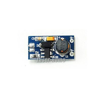Power Supply Driver For 405nm 150mw-250mw Violetblue Laser Diode Module 9x20mm