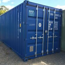 Shipping Container Hire and Sale of New and Used 20ft-10ft-40ft Yeerongpilly Brisbane South West Preview