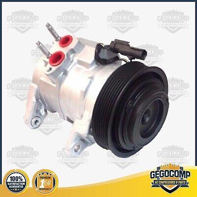 A/C Compressor Fits Dodge Ram 1500 2500 3500 4000 03-08 5.7L OEM 10S17E 77398