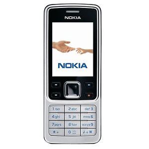 Unlocked-SIM-Free-Silver-Nokia-6300-Mobile-Phone-Handset-with-Battery