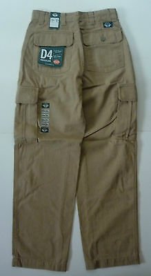 Front Cargo (Dockers D4 Flat Front Cargo Pockets)