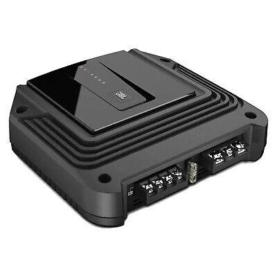 JBL GX-A602 2-Channel 280 Watts Full Range Car Audio Amplifier (Reconditioned)