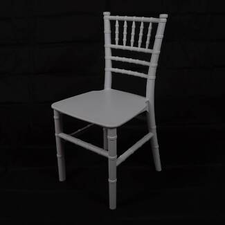 TIFFANY CHAIRS for KIDS |Wholesale price QUALITY WHITE RESIN