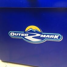 Outer Mark 60 l camping cooler box Grange Brisbane North West Preview