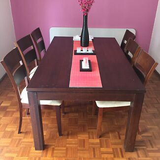 Dining set for sale Chatswood Willoughby Area Preview