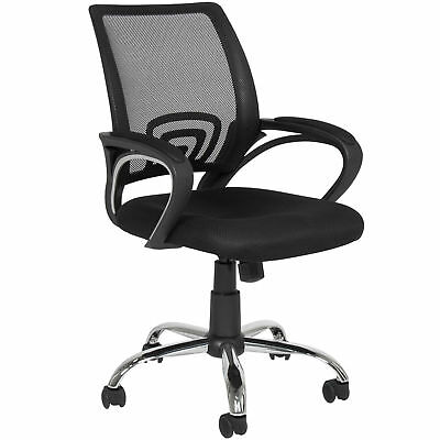 Bcp Mesh Computer Office Chair - Black
