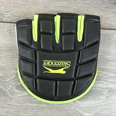 Slazenger Foam Hockey Glove Mens Leather LARGE R673-4