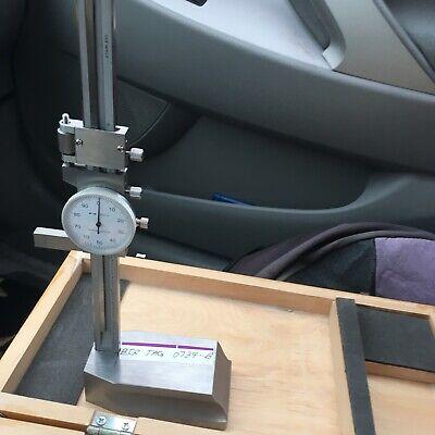 Height Gauge 6 Inch Cnc Tool