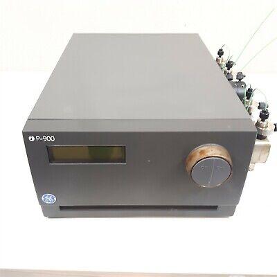 Ge Amersham P-901 P-900 Series 100ml Akta Hplc Chromatography Pump