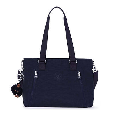 Kipling Angela Handbag True Blue T
