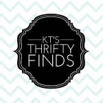 KT's Thrifty Finds