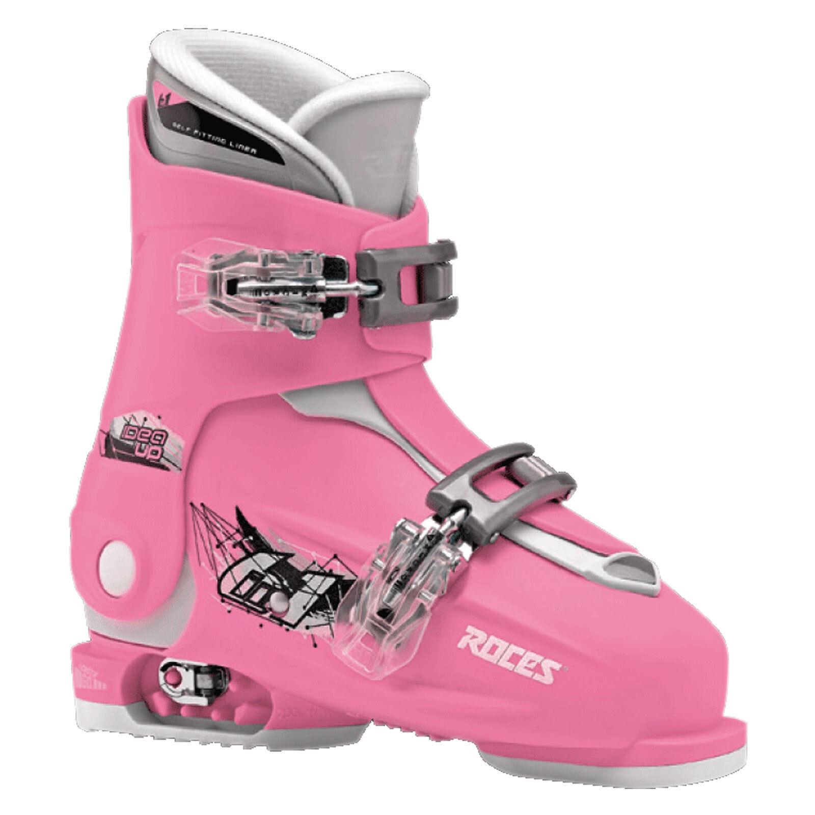 Deep Pink/White (450491)