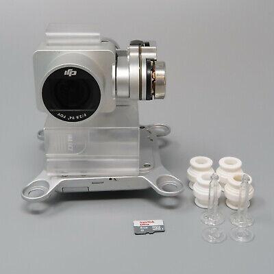 DJI Phantom 3 Standard 2.7K HD Camera Gimbal Top Behalf w/ Cam