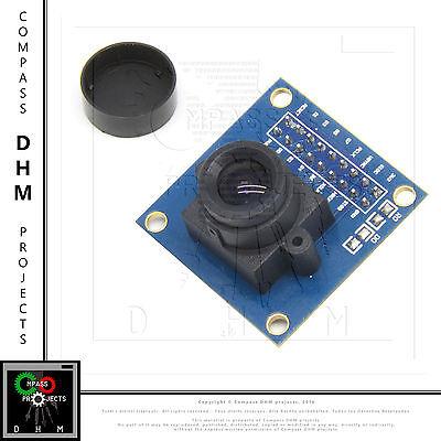 Modulo telecamera digitale per Arduino OV7670