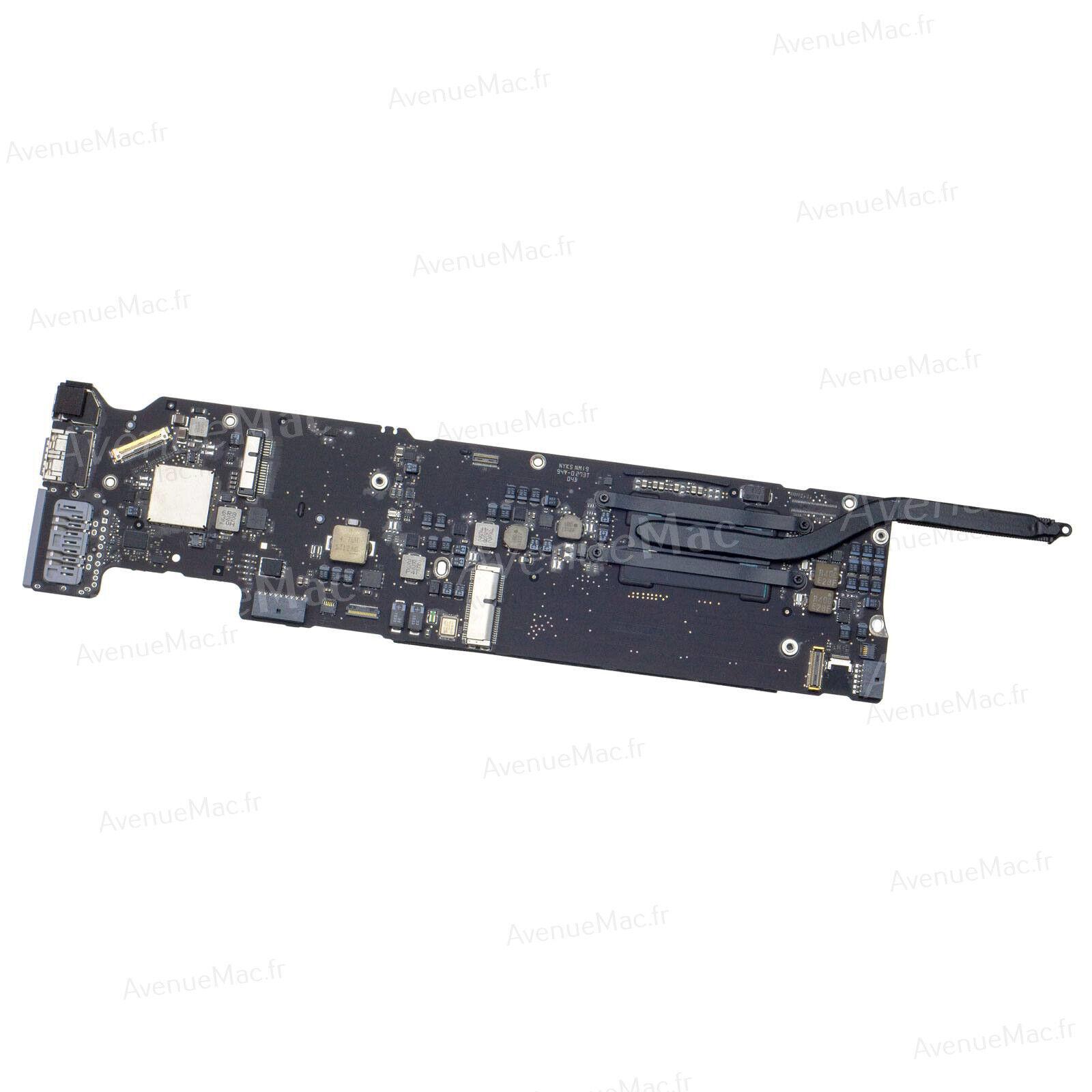 carte mÈre motherboard macbook air 13