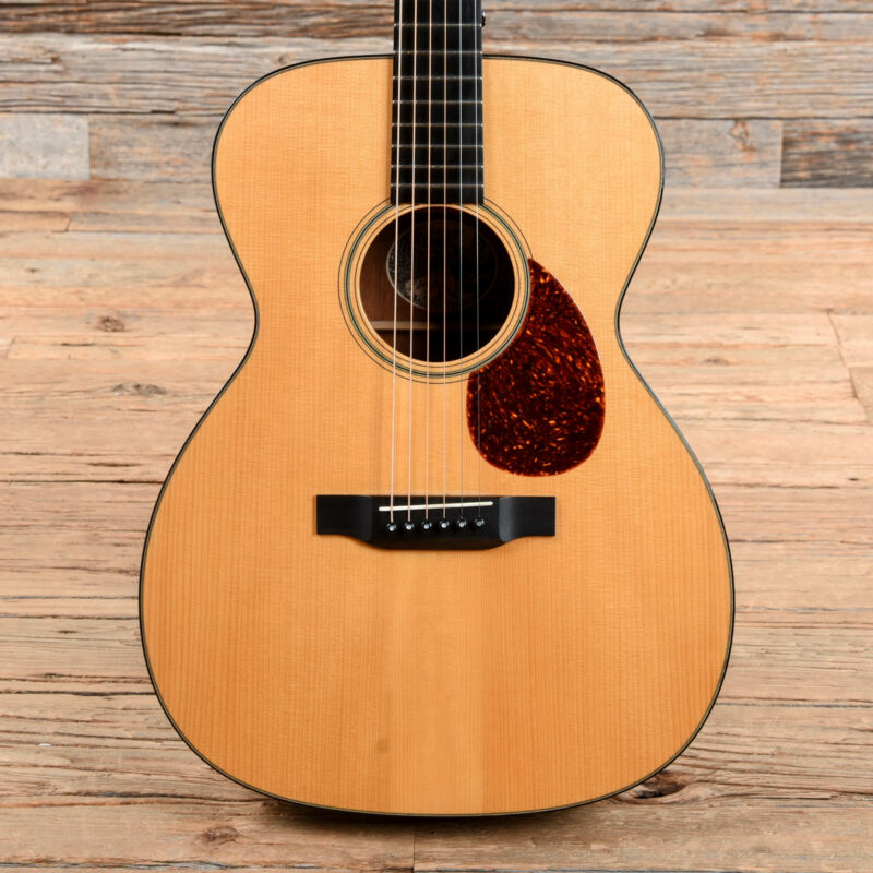 Collings OM1SSA Natural 2000