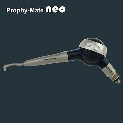 Nsk Prophy-mate Neo Style Dental Air Power Tooth Polishing System Midwest 4 Hole