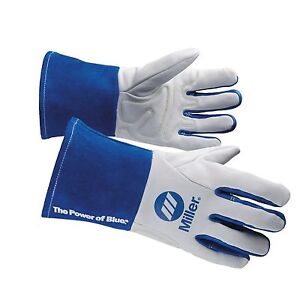 Miller Tig Welding Gloves --Medium--263347