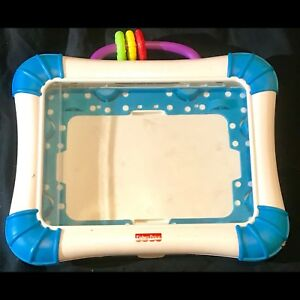 Kids Fisher Price iPad case/cover