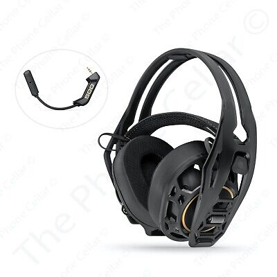 Plantronics RIG 500 Pro HX Wired Gaming Headset 211221-01 3.5mm Xbox One