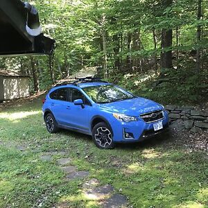 2016 Subaru Other 2.0i w/Touring Pkg SUV, Crossover