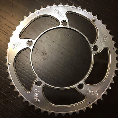 """Stronglight /'Zicral/' Red Road Chainring 8//9//10 Speed 42T or 39T 130BCD 3//32/"""""""