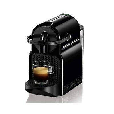 Macchina caffe nespresso inissia