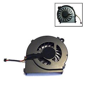 HP Compaq CQ42 CQ56 G56 CQ56-112 CQ56-115 CQ62 AMD CPU fan 606609-001
