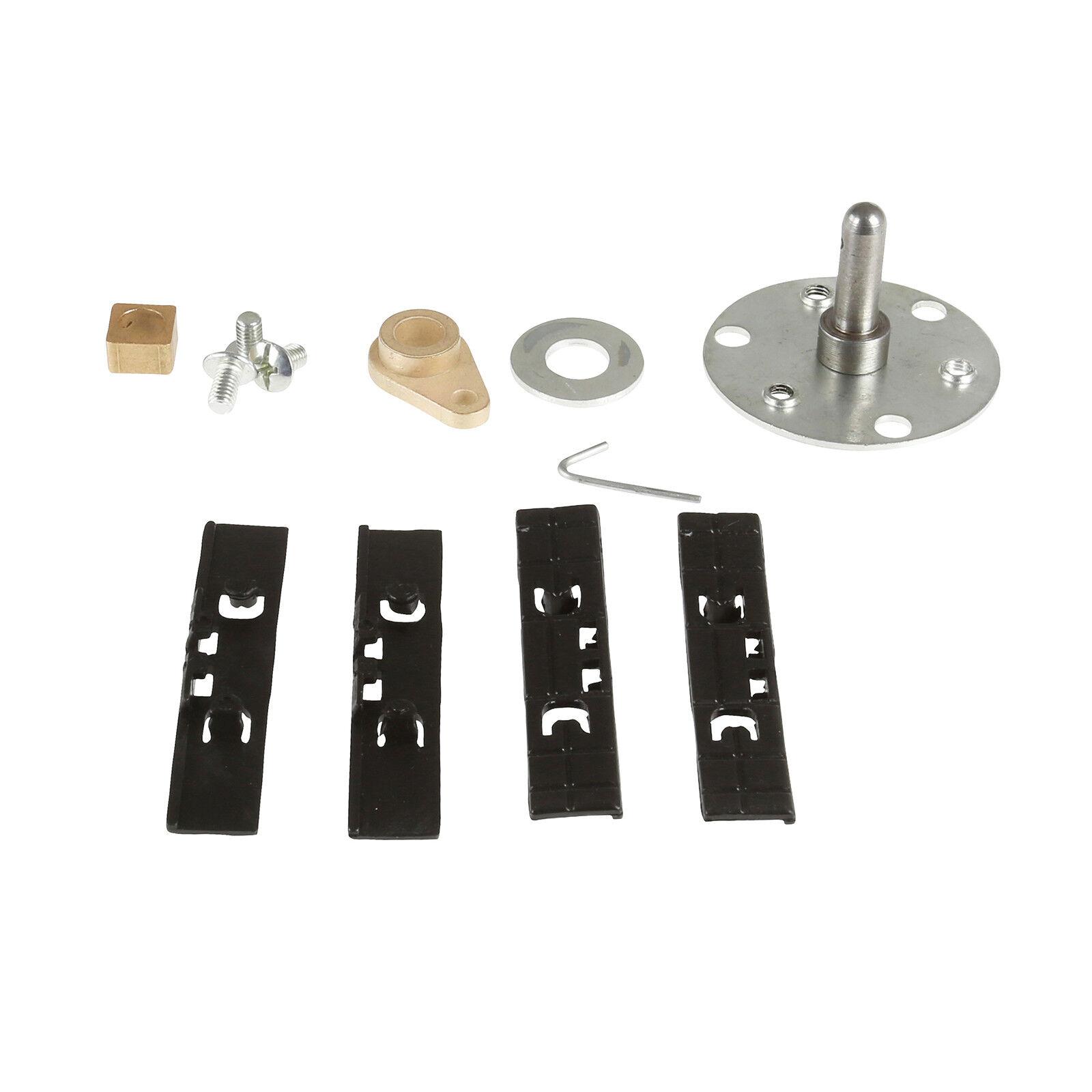 Hotpoint VTD20P VTD20T Tumble Dryer Rear Drum Shaft Bearing Repair Kit *NEW*