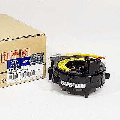 934902W110 14CH Contack Clock Spring Cruise Control For Hyundai Santa FE