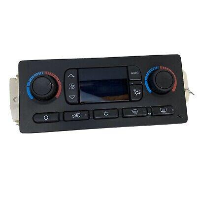 ✅ Climate Control Module For 2002-2009 Chevrolet Trailblazer New OEM GM PART