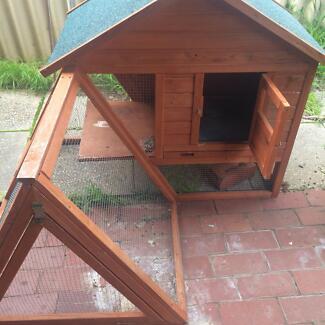 Rabbit House Hutch Perth Region Preview