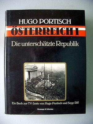 Österreich I Die unterschätzte Republik Ein Buch TV-Serie Fernsehdokumentation