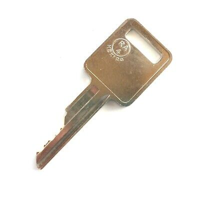 Bobcat Skid Steer Loader Ignition Key 751 753 763 773 863 873 883 963 D250