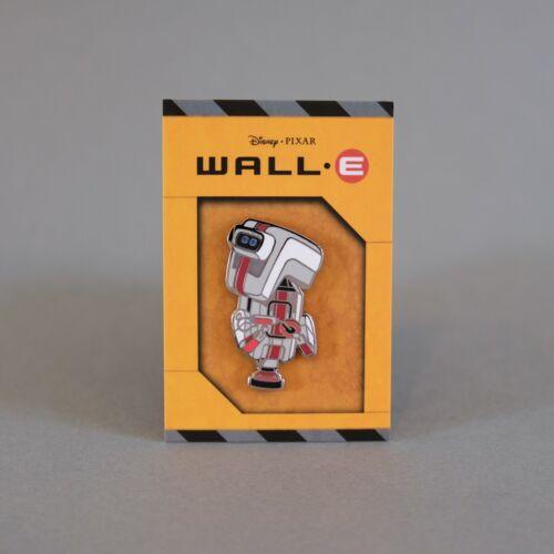 Disney Pixar - Wall-E - Burn-E Robot Enamel Lapel Pin by DKNG x Mondo